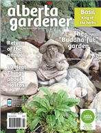 Alberta Gardener