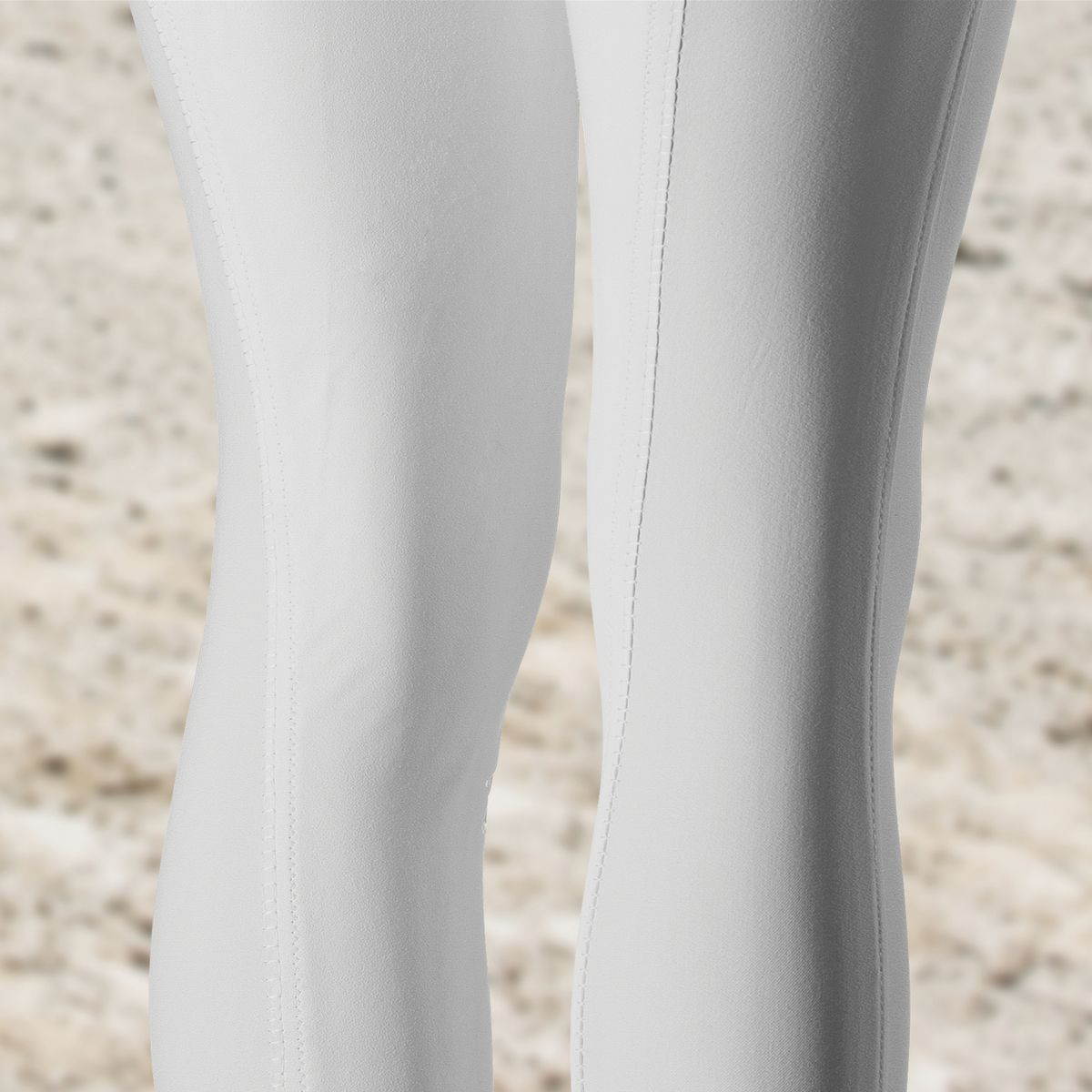 Horze-Desiree-Women-039-s-Knee-Patch-Riding-Breeches-with-High-Waist-and-Bi-Stretch thumbnail 30