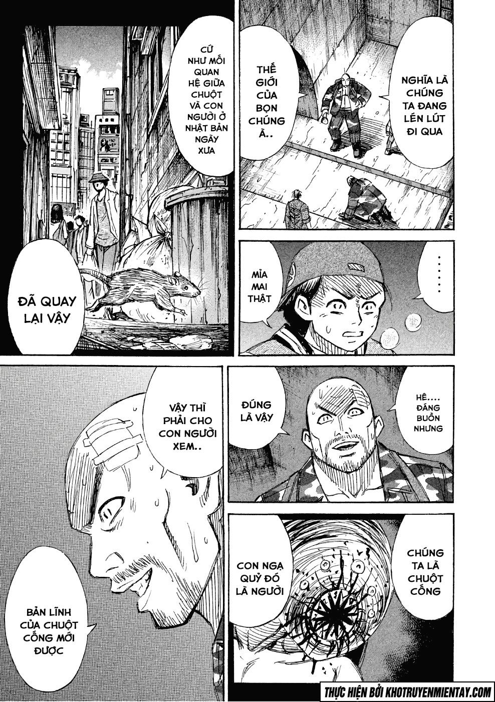 Higanjima ss3-chapter-134 trang 11