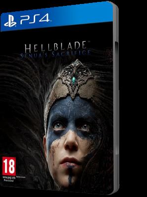 [PS4] Hellblade: Senua's Sacrifice (2017) - SUB ITA