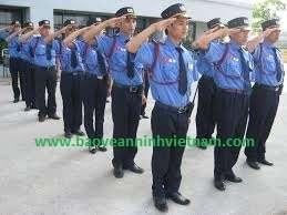 Cung cấp bảo vệ chuyên nghiệp tại Bắc Giang