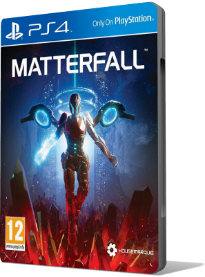 [PS4] MATTERFALL (2017) - FULL ITA