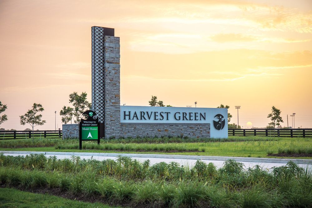 Harvest Green Homes For Sale and Rent