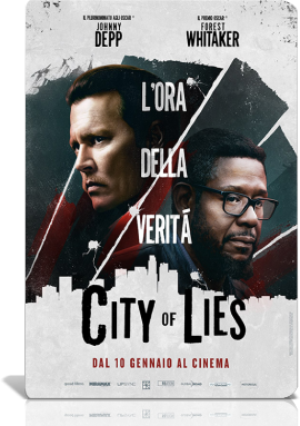 City Of Lies - L'Ora Della Verità (2018).avi MD AC3 HDTS - iTA