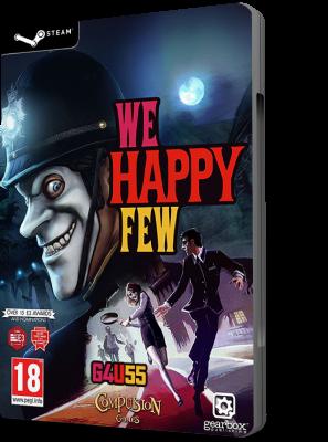 [PC] We Happy Few - Update v1.3.70168 (2018) - SUB ITA