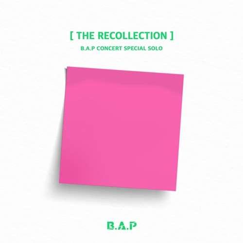 B.A.P Lyrics 가사