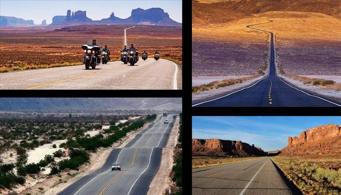 viajar a la Costa Oeste de EEUU
