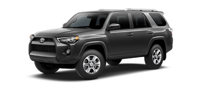 Toyota 4Runner at Beechmont Toyota