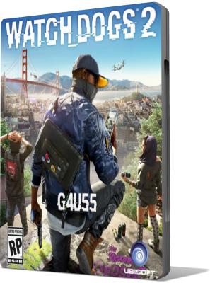 [PC] Watch_Dogs 2 - Update 1.17 (2016) - FULL ITA