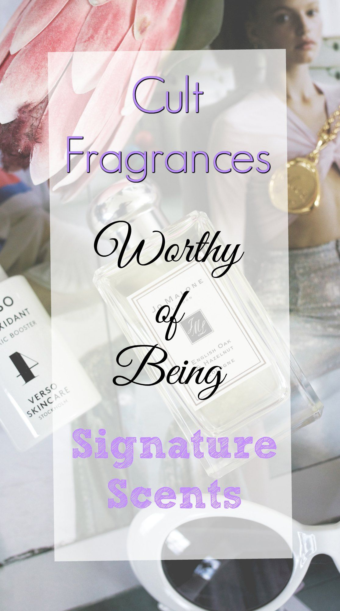 Cult Fragrances Worthy of Being Signature Scents