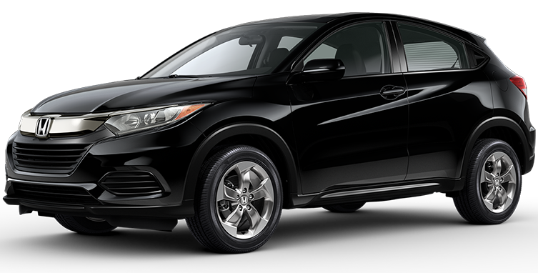 2019 HR-V LX AWD Lease Deal in Cincinnati, Ohio