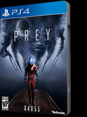 [PS4] Prey (2017) - FULL ITA