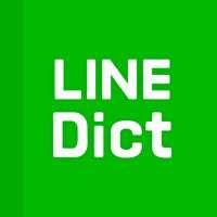 LINE Dict