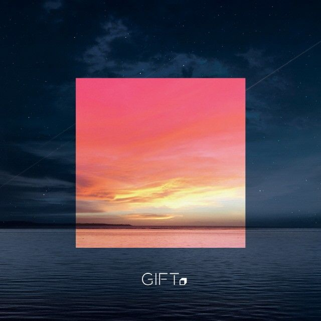Download [Full Album] Gift - Heart Of Midnight - EP Mp3 Album Cover
