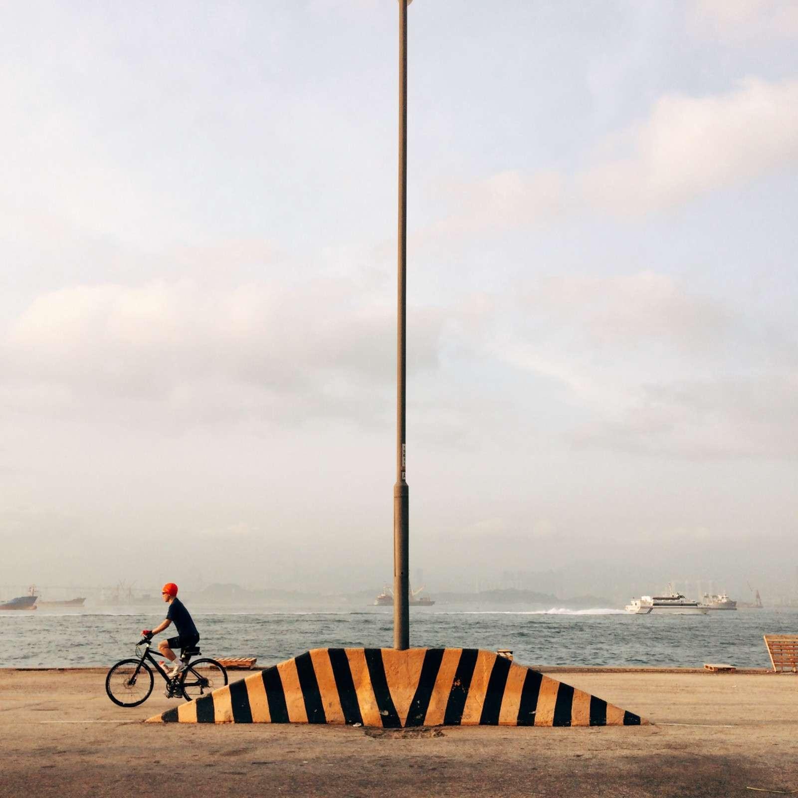 Instagram Pier Hong Kong