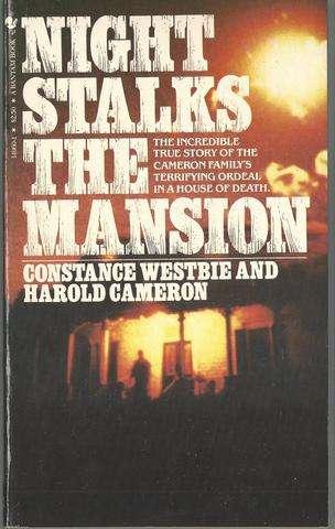 Night Stalks the Mansion, Westbie, Constance