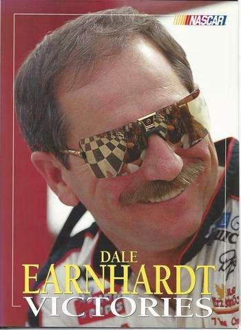 Dale Earnhardt: Victories, UMI Publication staff
