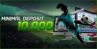 Miniimal Deposit 10.000