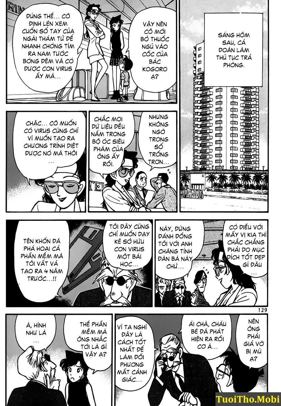 conan chương 77 trang 16