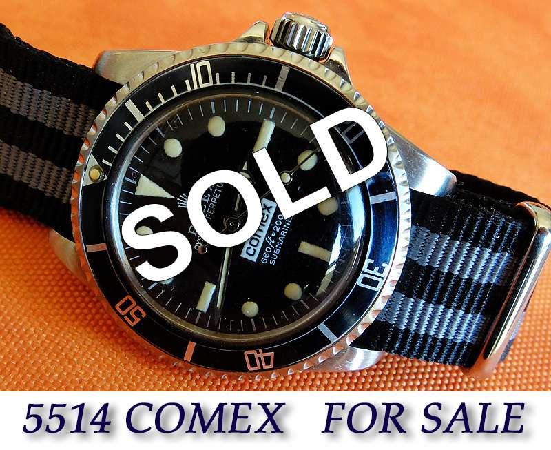 The Vintage Watch Sales Saloon (4)
