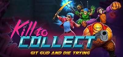 [PC] Kill to Collect (2016) - SUB ITA