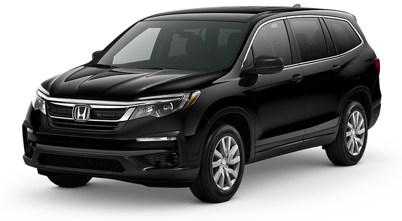 2019 Pilot LX AWD 6-Speed Automatic Lease Deal in Dublin Ohio