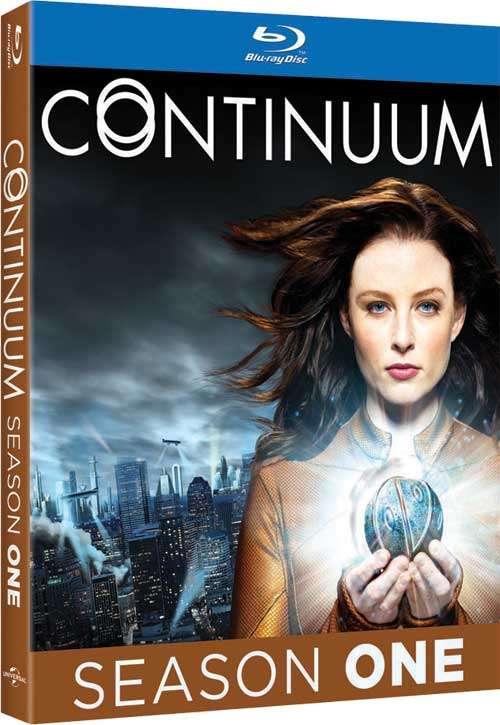 Continuum S01 Multi 1080p BluRay DTS x264 IMPERIUM