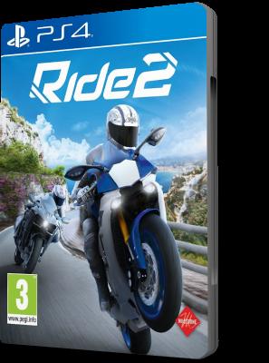 [PS4] RIDE 2 (2016) - FULL ITA