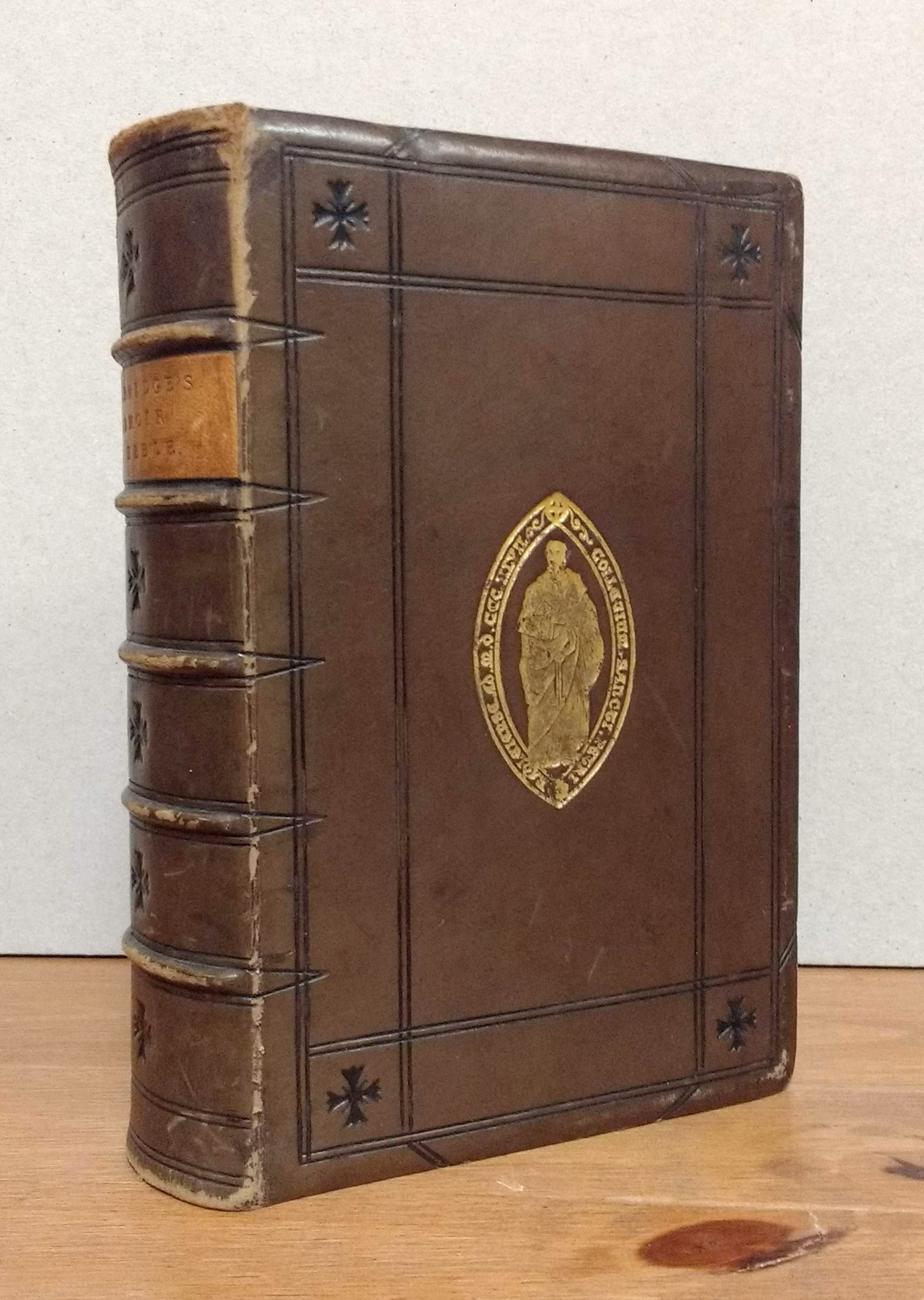 A Memoir of the Rev. John Kebele, M.A. Late Vicar of Hursley, (Keble, Rev. John) Coleridge, J.T.