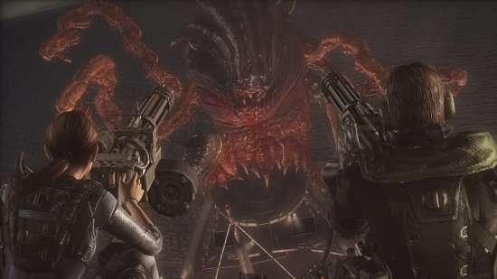 [PS4] Resident Evil: Revelations (2017) - FULL ITA