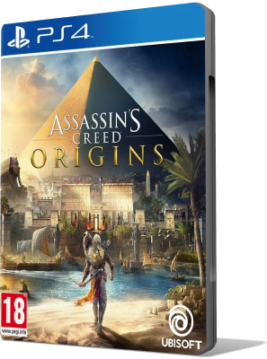 [PS4] Assassin's Creed Origins (2017) - FULL ITA