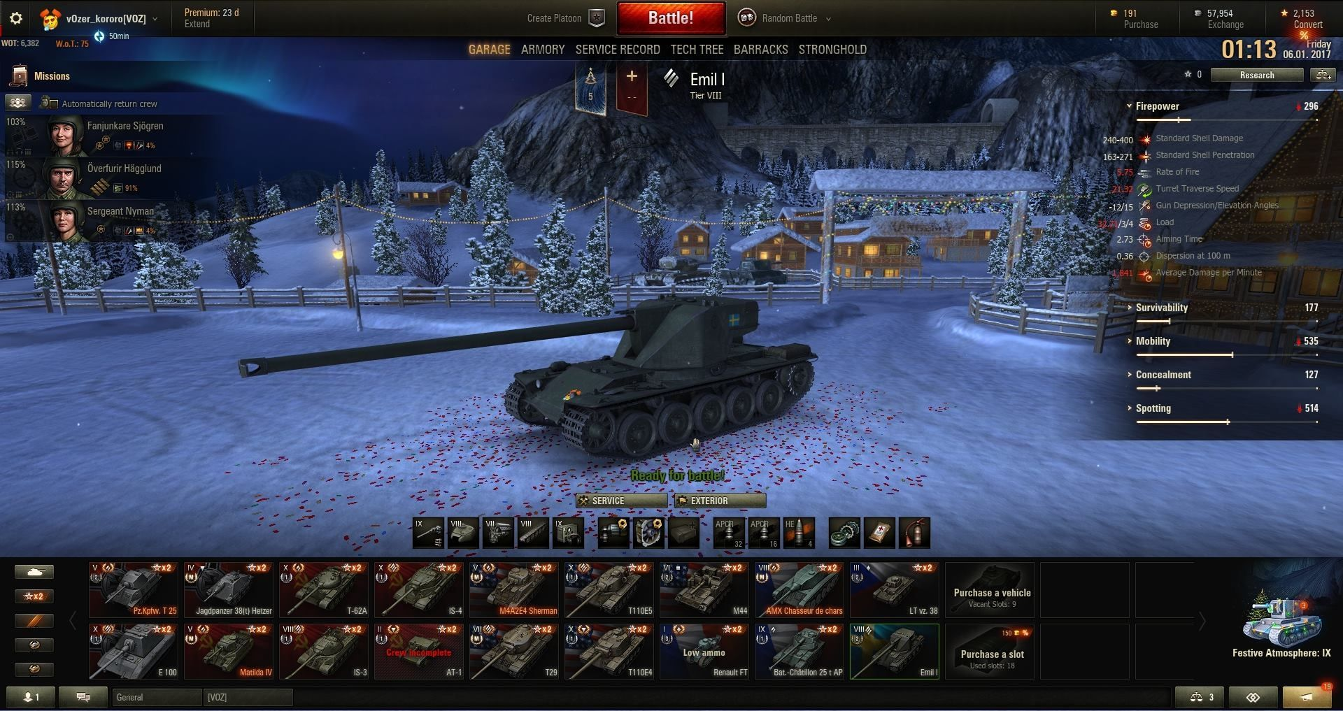 World Of Tanks   ASIA (ver  2017) | Page 28 | vozForums