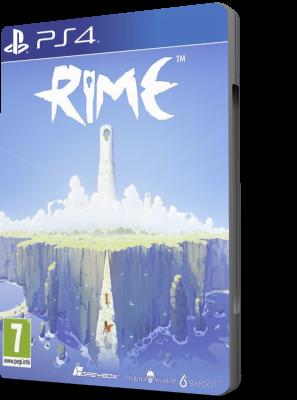 [PS4] RiME (2017) - SUB ITA