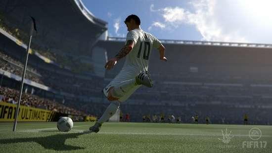 [PS3] FIFA 17 (2016) - FULL ITA