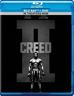 Creed 2 (2018).avi MD AC3 BDRip - iTA