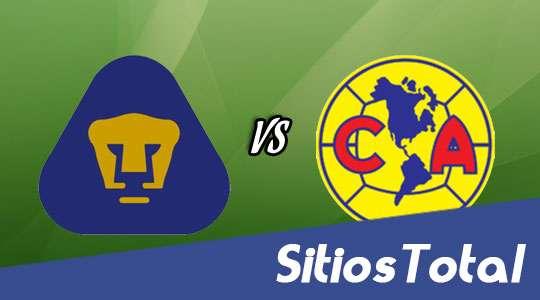 Ver Pumas vs America en Vivo – J17 Clausura 2016 – Domingo 8 de Mayo del 2016