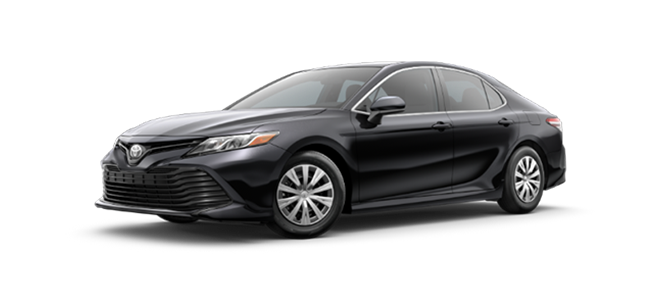 Toyota Camry at Beechmont Toyota