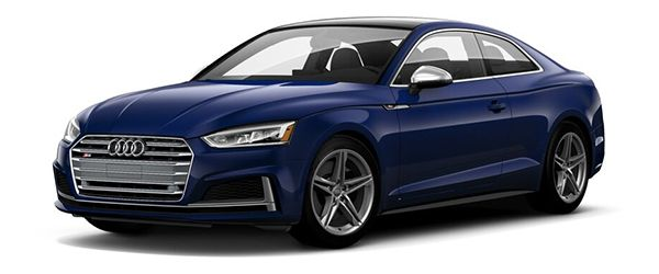 Audi S5 Coupe Lease Offer Santa Monica