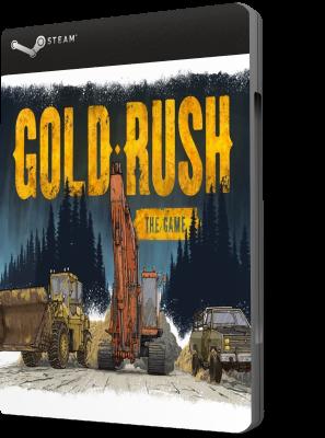 [PC] Gold Rush: The Game - Season 2 - Update v1.2.7050 incl. DLC (2017) - SUB ITA