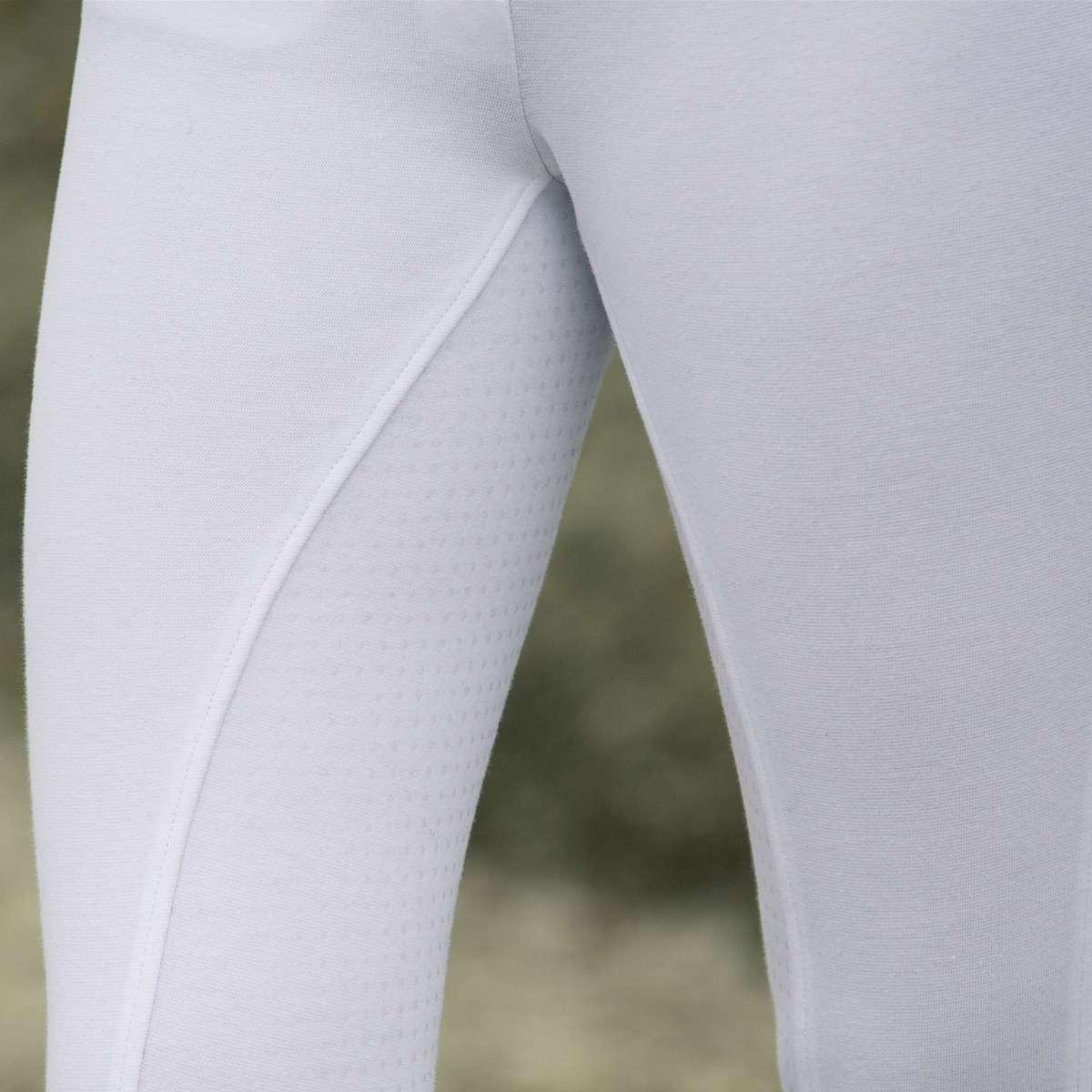 Horze-Women-039-s-Active-Silicone-Grip-Full-Seat-Riding-Breeches-Elastic-Leg-Bottoms thumbnail 19
