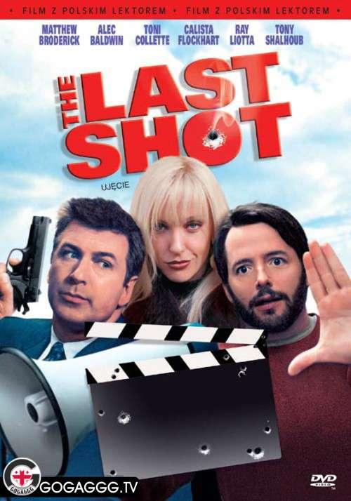 The Last Shot / უკანასკნელი კადრი