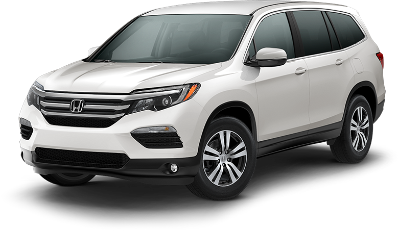 2018 Pilot EX AWD 6-Speed Automatic Lease Deal in Ann Arbor Michigan