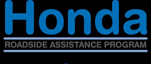 Honda Roadside Assistance Logo