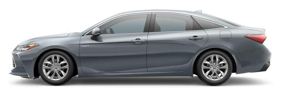 Toyota Avalon Hybrid XLE
