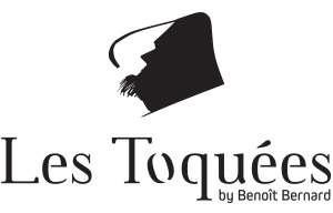 Logo LesToquées Benoit Bernard
