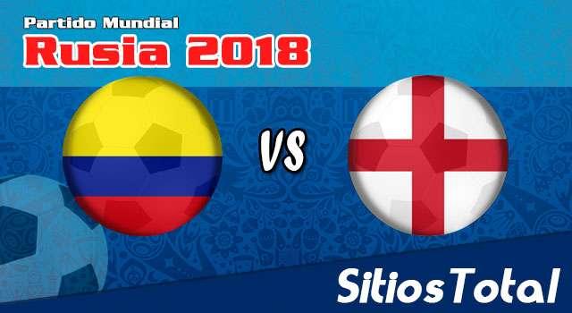 Repetición Colombia vs Inglaterra – Mundial Rusia 2018 – Completo, Online y Gratis!