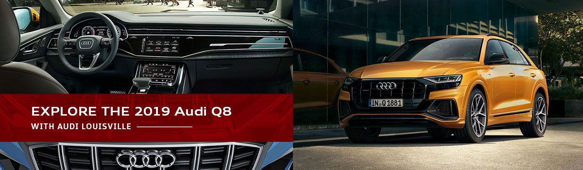 2019 Audi Q8 Review, Price, Specs, Trims | Audi SUVs in