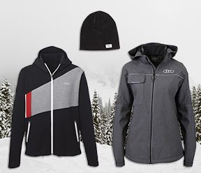 In-Stock Winter Collection Items