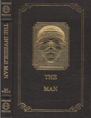 INVISIBLE MAN Masterpieces of Science Fiction Easton Press