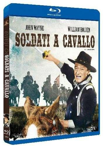 Soldati a cavallo (1959) FullHD 1080p Ac3 ITA DTS-HD MA Ac3 ENG Subs x264 - DDN